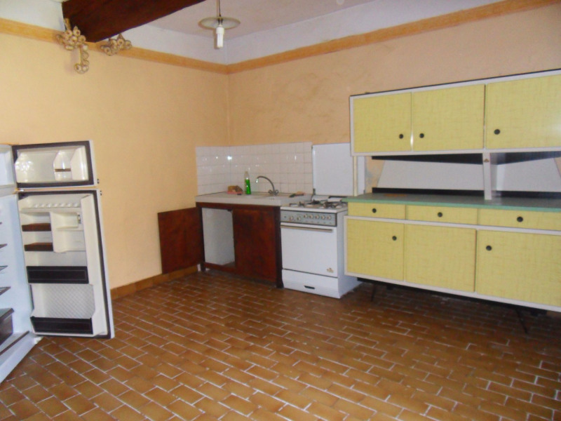 Sale house / villa Mornas 162 000€ - Picture 7