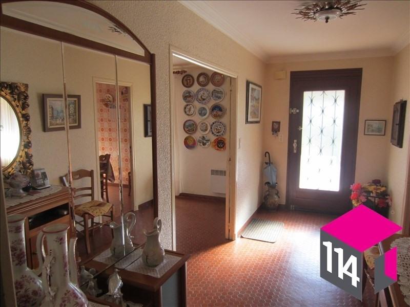 Vente maison / villa St bres 370000€ - Photo 10