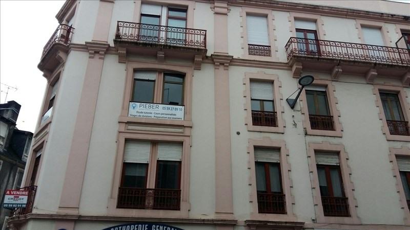 Vente appartement Pau 149800€ - Photo 1