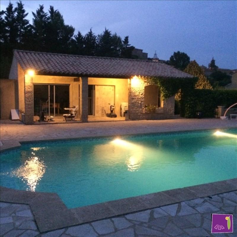 Vente de prestige maison / villa Uzes 1150000€ - Photo 17