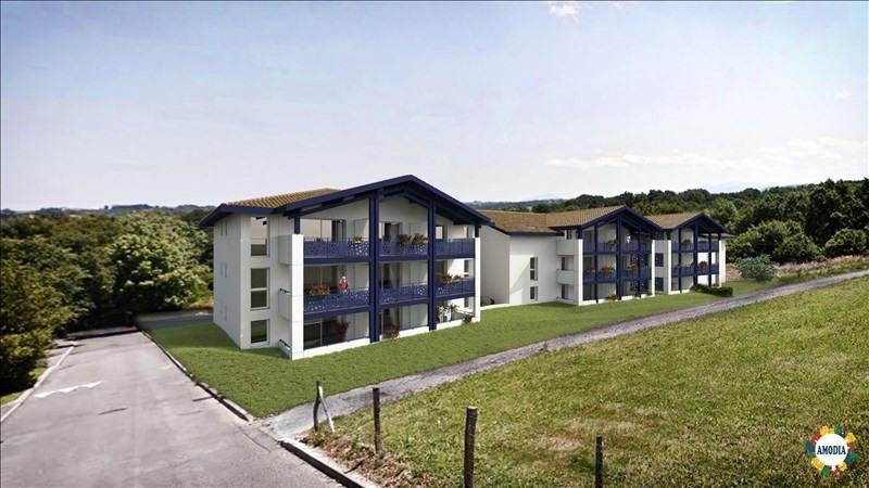 Vente appartement Ciboure 265000€ - Photo 1