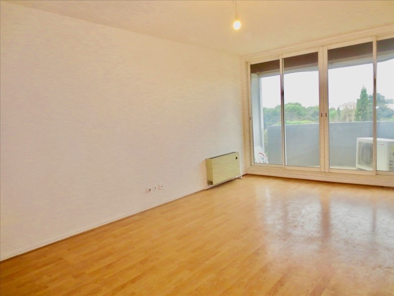 Vente appartement Montpellier 142 000€ - Photo 4