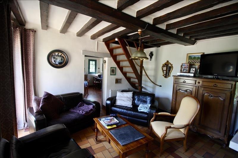 Vente maison / villa Conches en ouche 272000€ - Photo 7