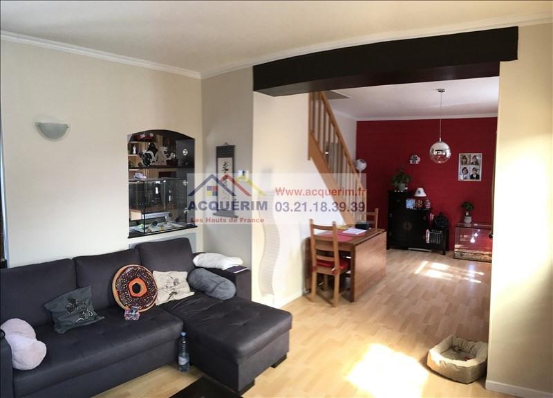 Produit d'investissement maison / villa Carvin 157000€ - Photo 2