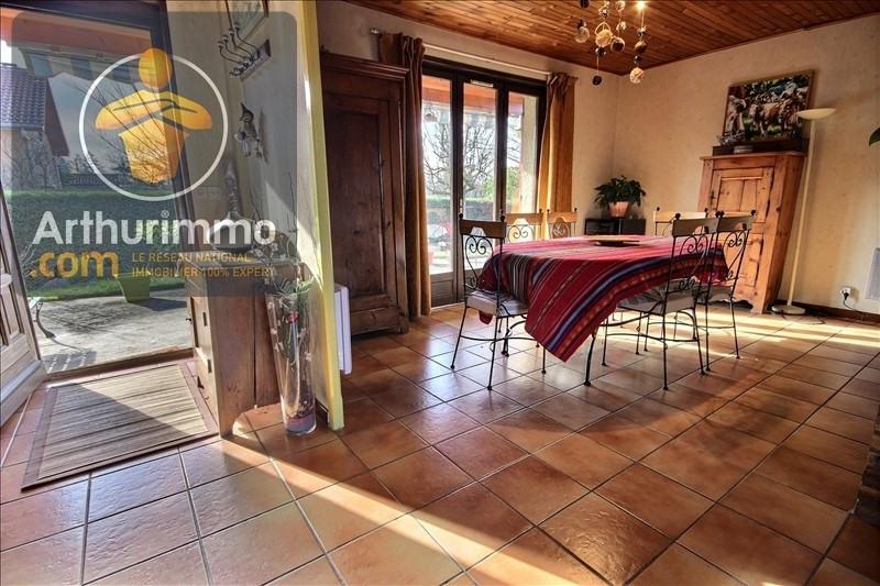 Vente maison / villa Veauche 229000€ - Photo 3