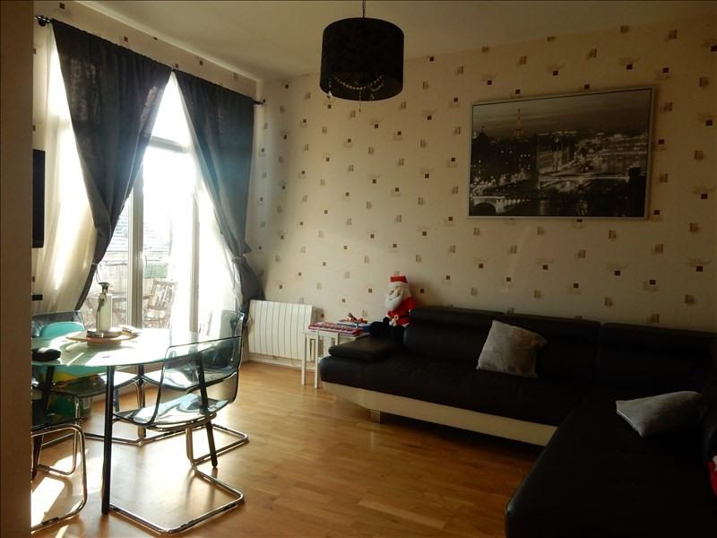 Vente appartement Sarcelles 179000€ - Photo 4