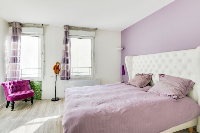 Deluxe sale apartment Boulogne billancourt 1050000€ - Picture 6