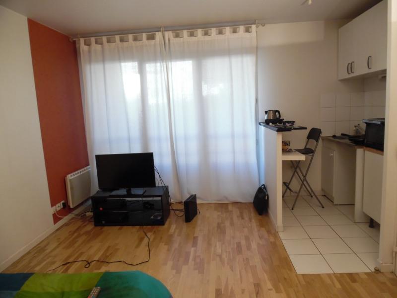 Sale apartment Carrières-sous-poissy 96000€ - Picture 2