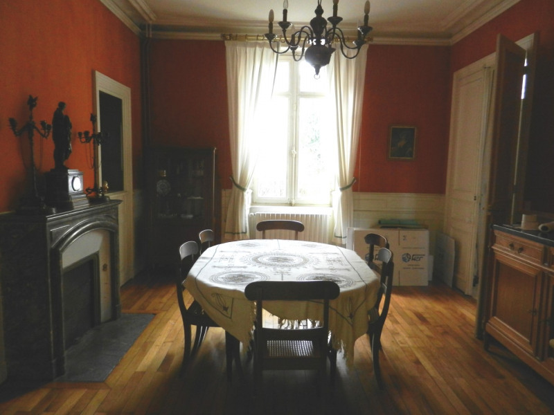 Vente maison / villa Le mans 457600€ - Photo 6