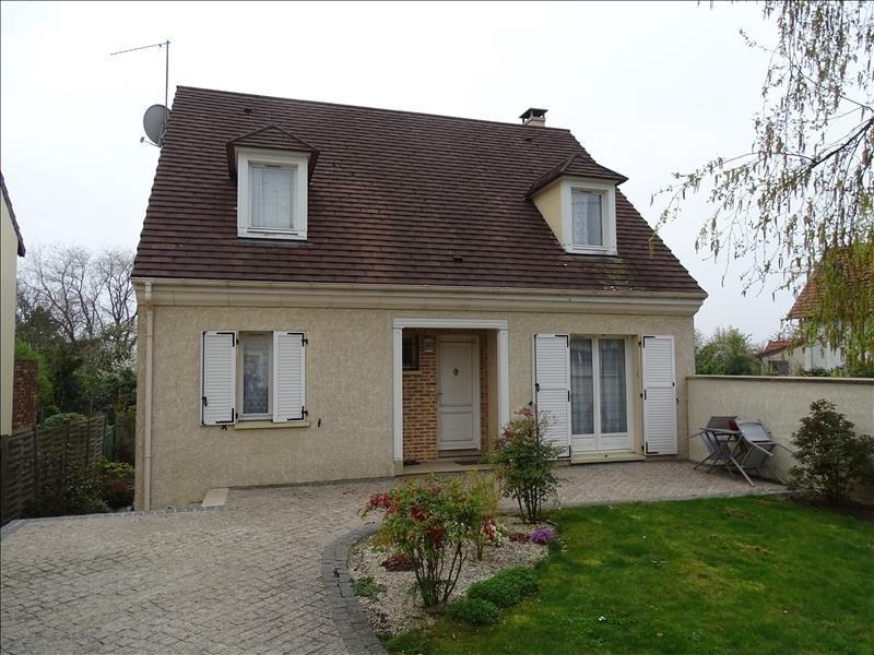 Vente maison / villa Herblay 589000€ - Photo 2