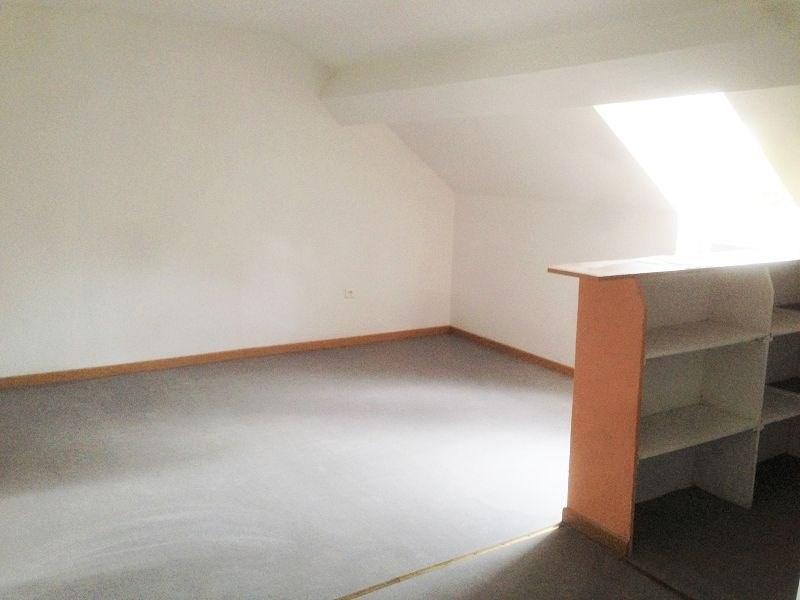 Appartement 3 pièces Le Creusot