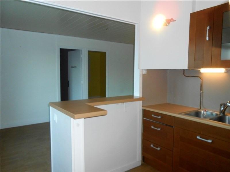 Sale apartment Grenoble 85000€ - Picture 3