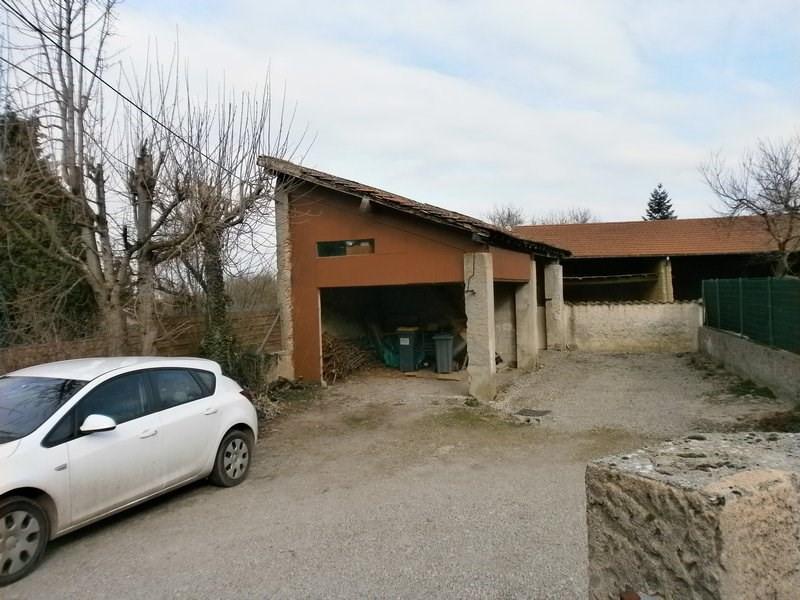 Vente maison / villa St georges d esperanche 189000€ - Photo 12