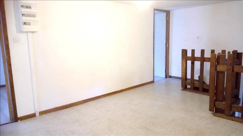 Sale building Rompon 95400€ - Picture 2