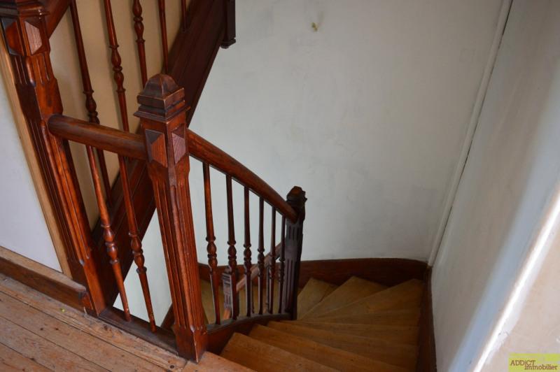 Vente maison / villa Graulhet 154000€ - Photo 5