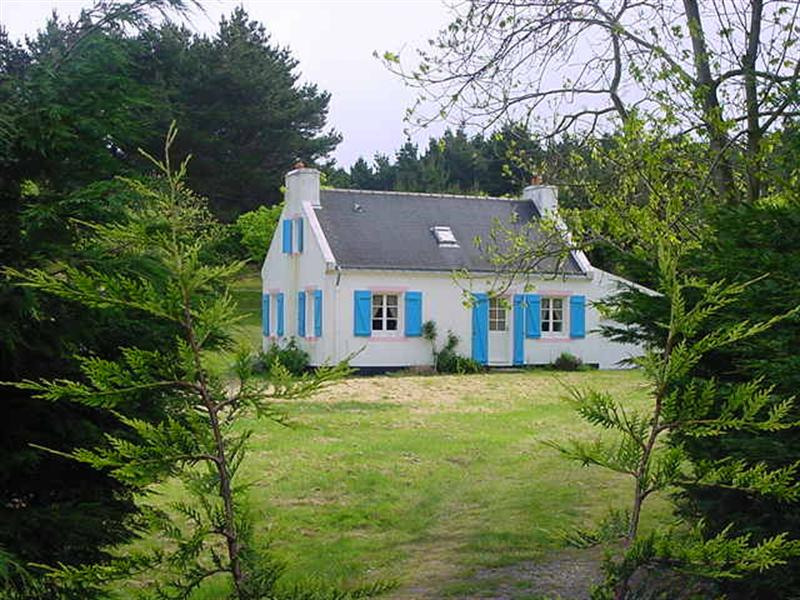 Location vacances maison / villa Locamaria belle ile en mer 665€ - Photo 3