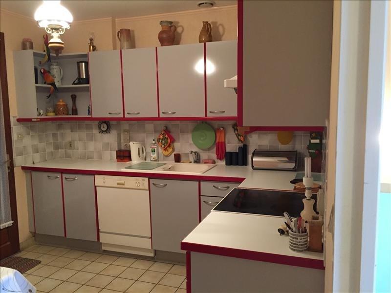 Vente maison / villa Poitiers 179000€ -  4