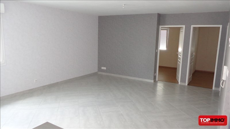 Sale apartment Epinal 120 000€ - Picture 4