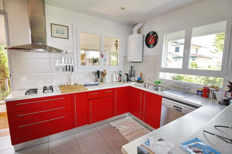 Vente de prestige maison / villa Bidart 890000€ - Photo 4