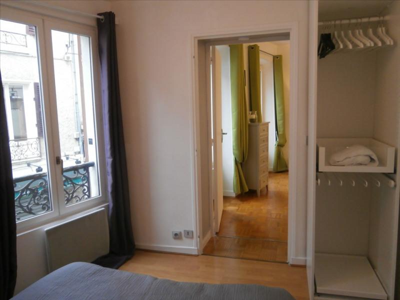 Location appartement Fontainebleau 900€ CC - Photo 12