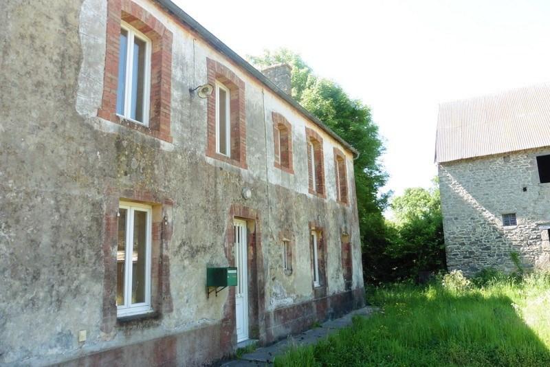 Verkoop  huis Monthuchon 76000€ - Foto 9