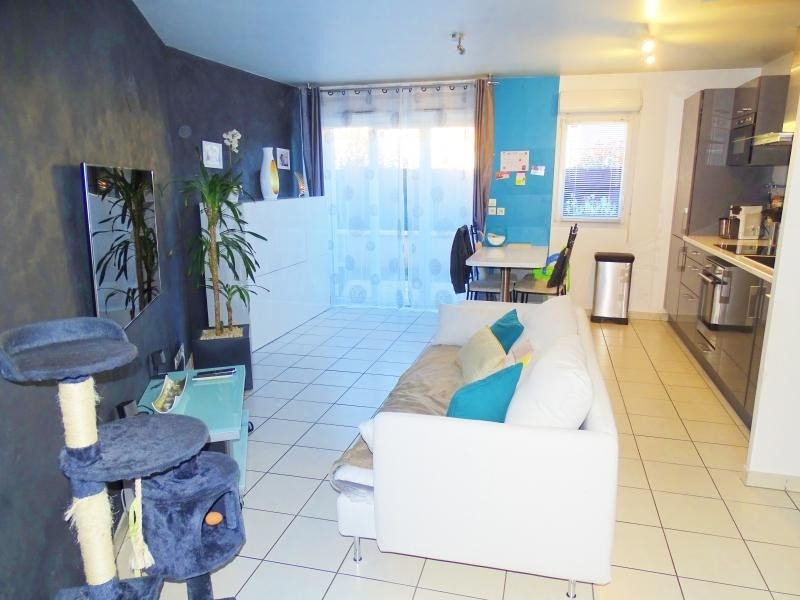 Vente appartement Herblay 246 000€ - Photo 2