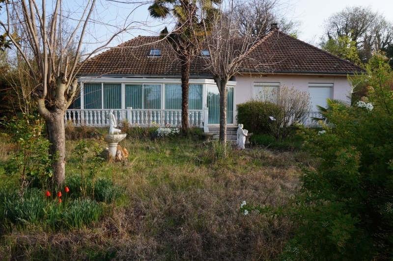 Venta  casa Cheyssieu 242000€ - Fotografía 1
