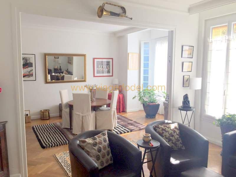 Viager appartement Nice 89 000€ - Photo 1