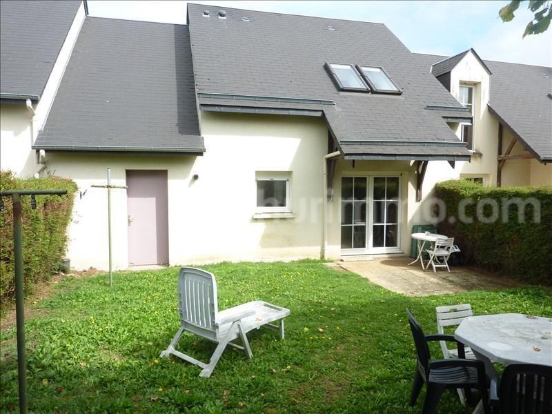 Vente maison / villa Argences 149800€ - Photo 1