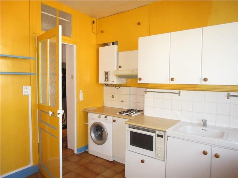 Location appartement Versailles 850€ +CH - Photo 1