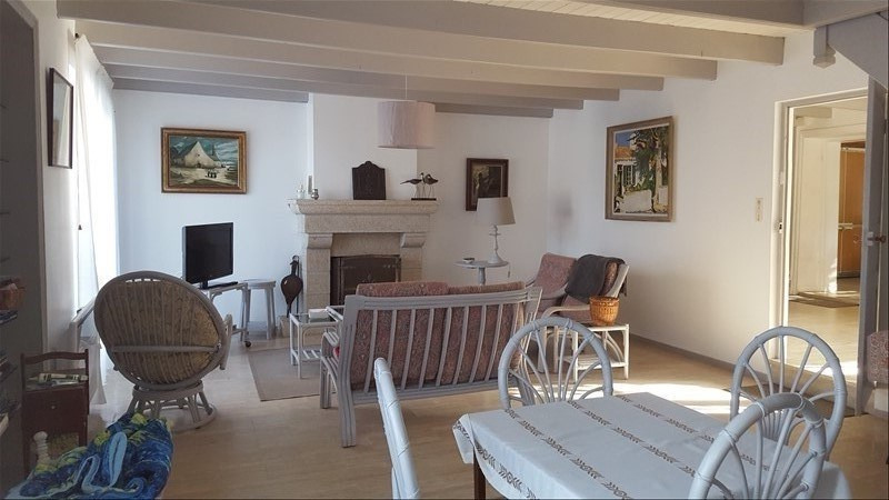 Verkauf haus Fouesnant 523500€ - Fotografie 3