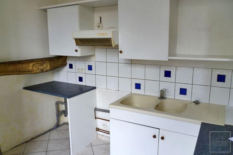 Rental apartment Lyon 4ème 855€ CC - Picture 4