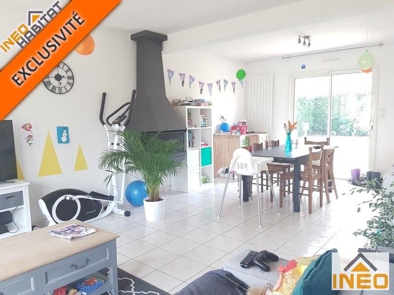Vente maison / villa Melesse 276925€ - Photo 2