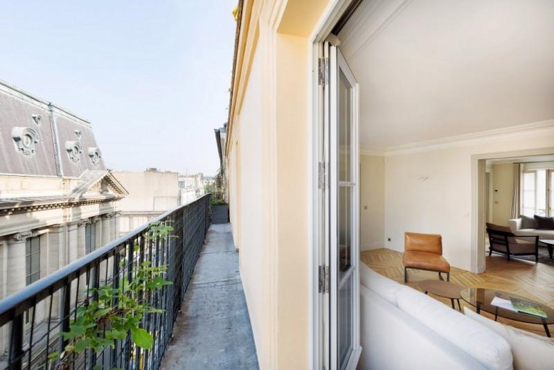 Revenda residencial de prestígio apartamento Paris 6ème 3250000€ - Fotografia 8