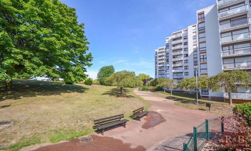 Sale apartment Les clayes sous bois 172000€ - Picture 8