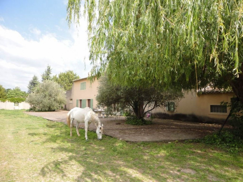 Vente maison / villa Monteux 499 990€ - Photo 14