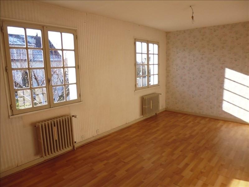 Vente maison / villa Ganterie 159500€ -  6