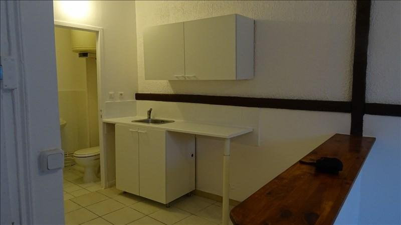 Location appartement Saint-germain-lès-corbeil 520€ CC - Photo 2