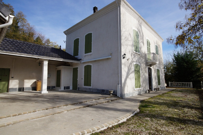 Deluxe sale house / villa La chapelle de la tour 560 000€ - Picture 11