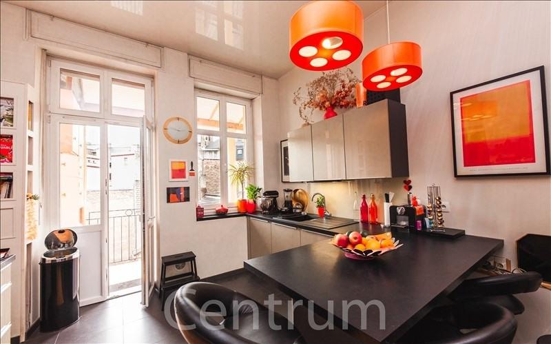 Verkauf von luxusobjekt wohnung Thionville 399900€ - Fotografie 4