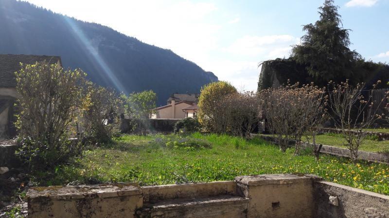 Vente maison / villa Nantua 110000€ - Photo 1
