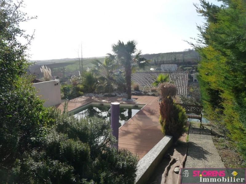 Deluxe sale house / villa Castanet-tolosan 5 minutes 415000€ - Picture 7
