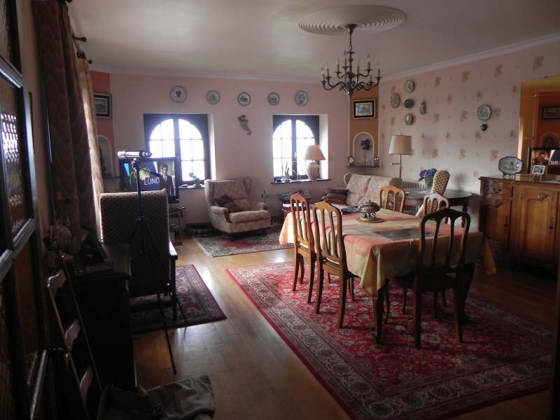 Sale house / villa Perros guirec 312 000€ - Picture 5
