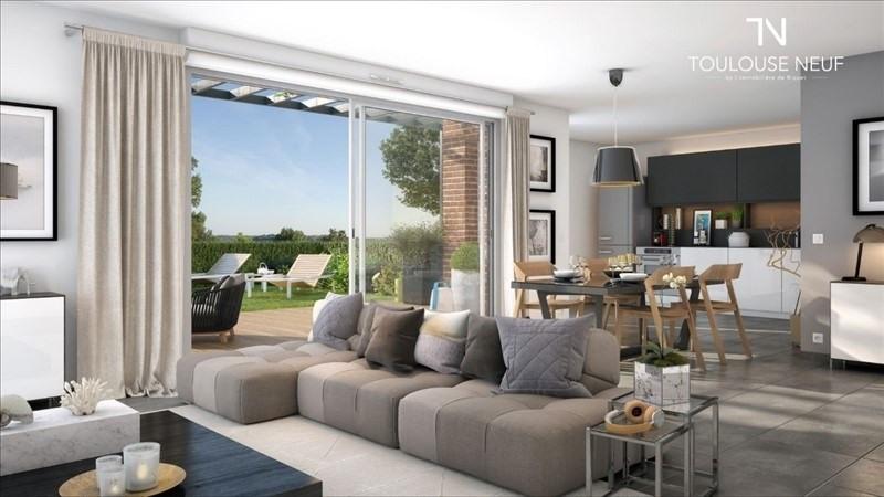 Vente maison / villa Tournefeuille 305900€ - Photo 2