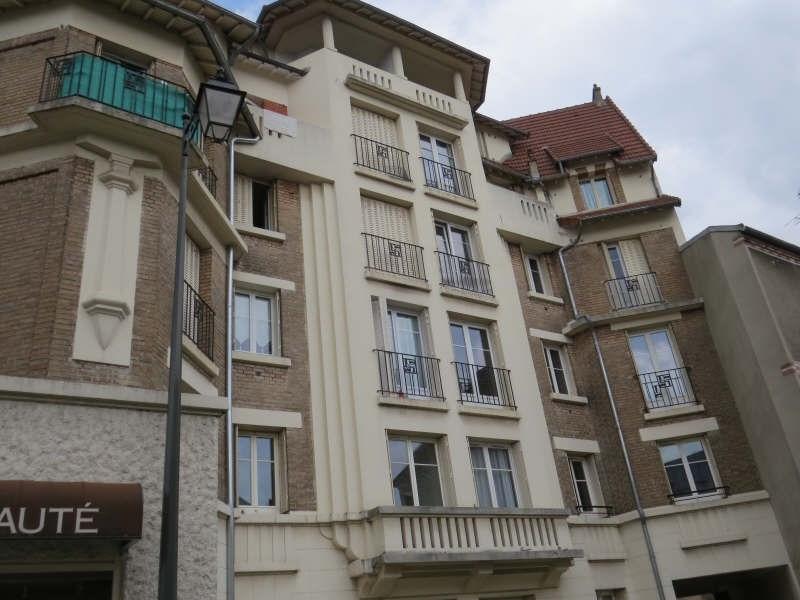 Sale apartment Maisons-laffitte 195000€ - Picture 3