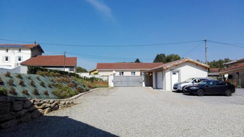 Sale house / villa Chonas-l'amballan 424000€ - Picture 2