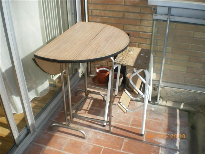 Sale apartment Toulouse 250000€ - Picture 3