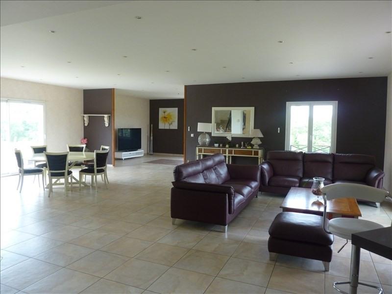 Venta de prestigio  casa Dommartin 895000€ - Fotografía 3