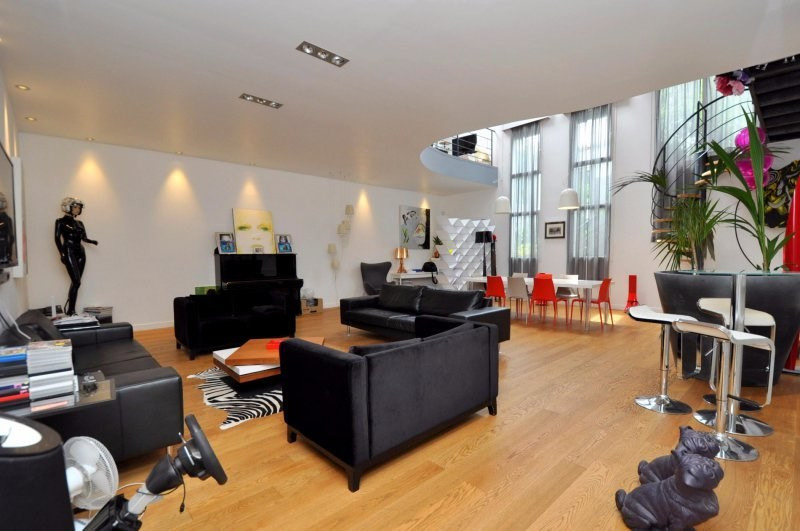 Deluxe sale apartment Montrouge 1 150 000€ - Picture 6