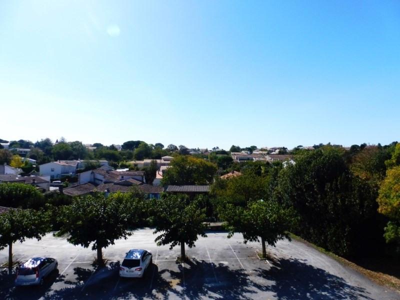 Sale apartment Meschers 114490€ - Picture 7